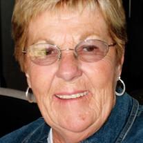 Judith Mae Licavoli