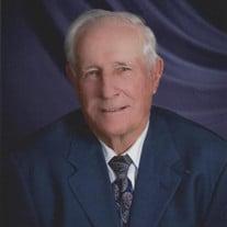 Carl Loran Johnson