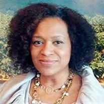Eve Arlene Lawrence