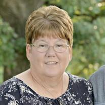Janie Schrauth