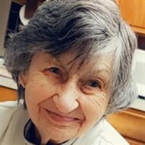 Beatrice M. Kovacs