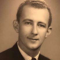 Mr. Ronald Braden Bartlett