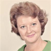 Mrs. Peggy June Buettner