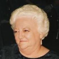 Nola Ann Wilson