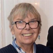 Clare Bernadette Porter