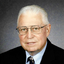 Dr. Frank Wayne Judd