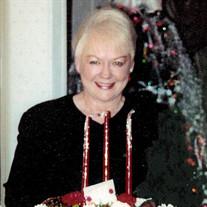 Barbara Louise Parker