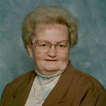 Joyce Marie Rountree