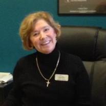 Diane M. Frear