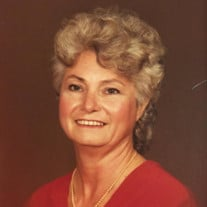 Mary Campbell Nelson