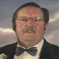 Lloyd Robert O'Henley