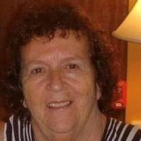 Shirley Ann Kasperitis