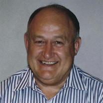 Norman Skarstad