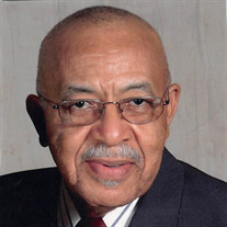 Robert Cox Sr.