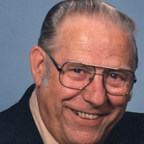 John Darrell Robinson
