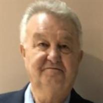 Charles Gale Hancock