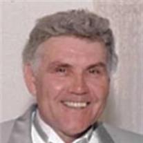 Mr. George Dude Krieps