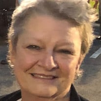 Mrs. Betty Diane Smith