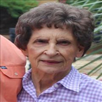 Bertha L. Stallings