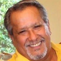 Wilfredo Hernandez-Ramos
