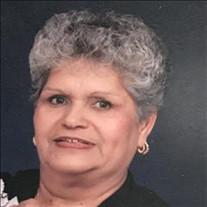 Maria Barrera Pacheco