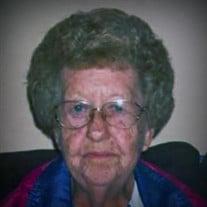 Isabelle Clark Jones