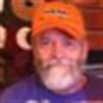 Jerry Ray Stockton