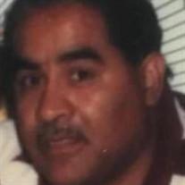 Timothy Ramirez Cantu