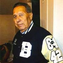 Enrique P. Lopez