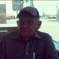 Mr. Roy Franklin Hays