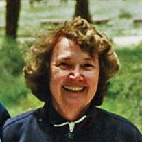 Betty Hummell Bullen