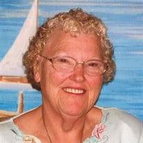 Mary Snodgrass