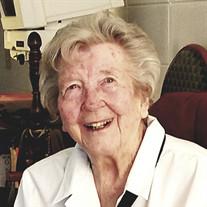 Marjie Cecilia Jordan