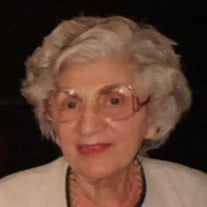 Lucy A. Ogborn