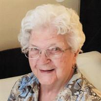 Mary Matilda Hilton Fitzhugh