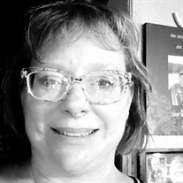 Brenda Marie Herbaugh