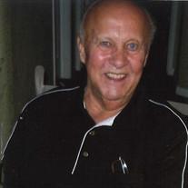 Jerry Blyton