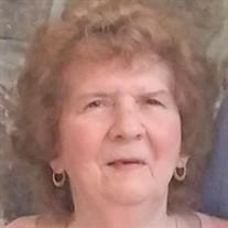 Mary Vivian Merryman