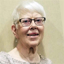 Nancy Ann Krolikowski