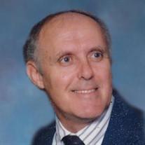 Mr. Lionel R. Michaud