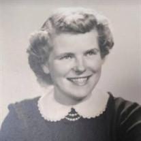 Geraldine Greenfield
