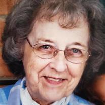 Betty Bentley
