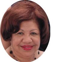 Gilda Moore Alexis