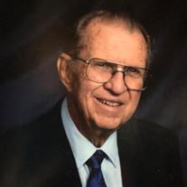 Hugh LeRoy Wilson Jr.