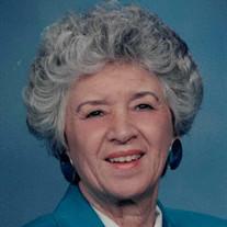 Betty L. Tarrant