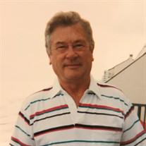 John Hunter Glass Sr.