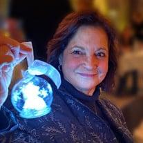 Linda Marie Delcambre Mattingly