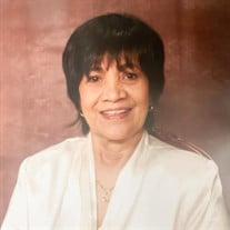 Soledad O. Bugayong
