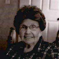 Pauline Mae (Sharp) Mayse