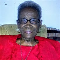 Mrs. Margaret M. Legare